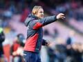 Главный тренер итальянского клуба ушел в отставку