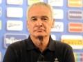 Президент Интера подтвердил, что Раньери не будет уволен до конца сезона