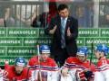 Тренер сборной Чехии по хоккею подал в отставку из-за обвинений в мошенничестве