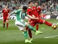 Бетис - Севилья 2:1 Видео голов и обзор матча чемпионата Испании