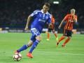 Данило Силва не поможет Динамо в матчах с Наполи и Зарей
