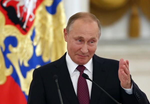 Владимир Путин поучаствовал в трансфере Андрея Аршавина