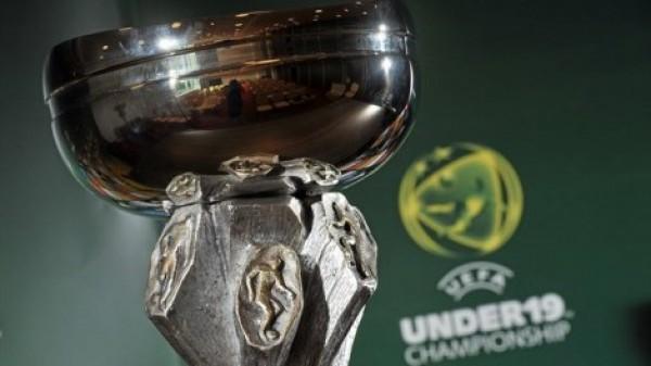 Украина сыграет с Германией, Болгарией и Сербией на ЧЕ-2014