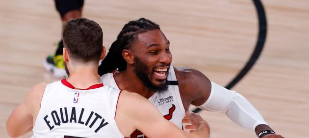 НБА: Майами сильнее Бостона