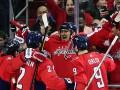 НХЛ: Вашингтону обыграл Виннипег, Монреаль уступил Коламбусу