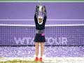 Итоговый турнир WTA сменил прописку – источник