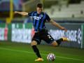 Соболь забил свой первый гол за Брюгге