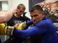 За свой первый профессиональный бой Ломаченко получит 100 тысяч долларов