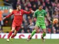 Ливерпуль потерял очки в матче с аутсайдером