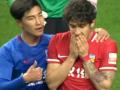 В Китае дисквалифицировали футболиста за злорадство над промахом соперника