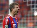 Мюллер: Мы - Бавария, мы гордо держим головы