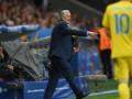 Фоменко: Матч с Германией уже история и надо двигаться дальше