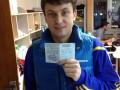 Известному украинскому комментатору пришла повестка в армию