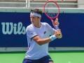 Стаховский не прошел квалификацию US Open