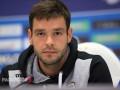 Шахов о матче с Олимпиком: Приятно возвращаться на родину