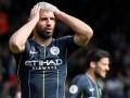 Бернли - Манчестер Сити 0:1 видео гола и обзор матча