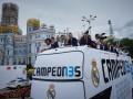 Стали известны трансферные цели Реала на межсезонье