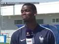 Погба: Я стал самым критикуемым футболистом в мире