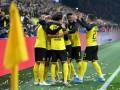 Борусссия Д - Интер 3:2 видео голов и обзор матча Лиги чемпионов