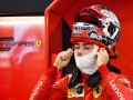 Леклер выиграл квалификацию Гран-при Сингапура