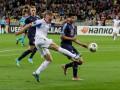 Динамо - Мальме 1:0 Видео гола и обзор матча Лиги Европы