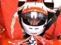 Опубликовано видео первых кругов Феттеля за Ferrari