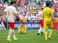 Украина – Польша 0:1 Видео голов и обзор матча Евро-2016