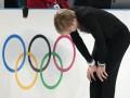Фигурное катание: Евгений Плющенко снялся с соревнований из-за травмы спины