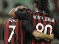 Милан берет Кубок Берлускони