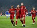 Ливерпуль разгромил Лестер в матче лидеров АПЛ