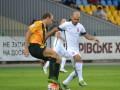 Александрия вырвала победу в матче с Зарей