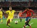 Швеция - Испания 1:1 видео голов и обзор матча отбора на Евро-2020