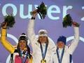 Ванкувер-2010. Итоги второго дня Олимпиады