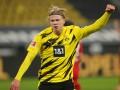 Холанд - обладатель награды Golden Boy-2020