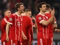Бавария – Реал Мадрид: где смотреть матч Лиги чемпионов