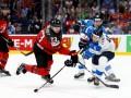 Сборная Финляндии обыграла Канаду и стала чемпионом мира по хоккею