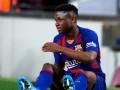 Барселона намерена удержать Фати огромной клаусулой