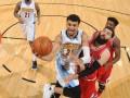 НБА: Денвер наносит поражение Чикаго и другие матчи дня