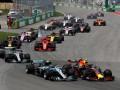 Руководство Формулы-1 не в состоянии справиться с канадскими сурками