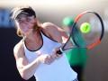 Свитолина прошла в 1/4 финала турнира в Дубае