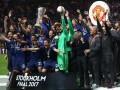 Ждем в Лиге чемпионов: реакция соцсетей на победу Манчестер Юнайтед в Лиге Европы