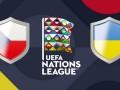 Чехия – Украина 1:1 онлайн трансляция матча Лиги наций