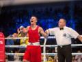 Украинец Хижняк вышел в полуфинал чемпионата мира по боксу