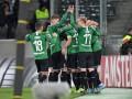 Боруссия М - Рома 2:1 видео голов и обзор матча Лиги Европы