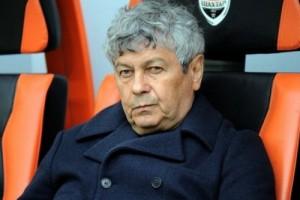 Комментатор не верит, что Луческу покинет Шахтер