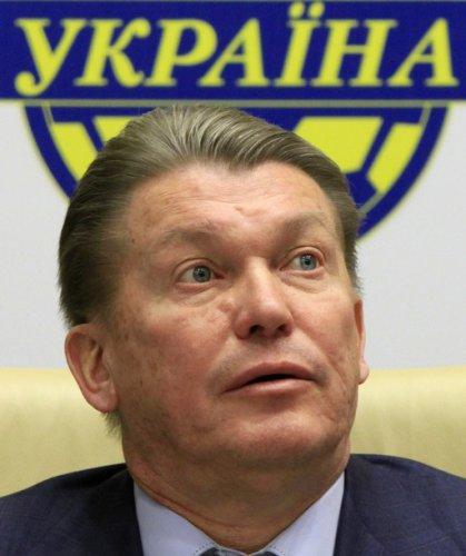Чем порадуете украинцев на Евро-2012, Олег Владимирович?
