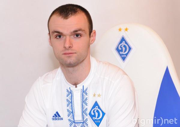 1-ый пошел: Кто будет защищать честь Динамо вкиберфутболе
