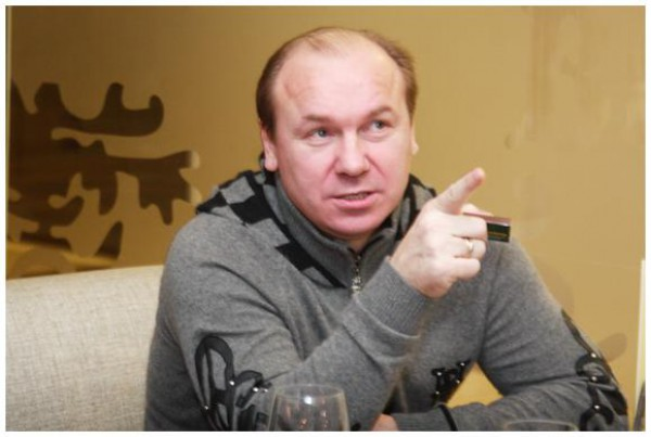 Виктор Леоненко прокомментировал матч Шахтера и Севастополя