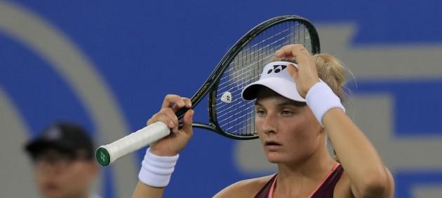 Ястремская не смогла пробиться в четвертьфинал Кубка Кремля