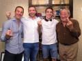 Top Rank подписала боксера, показавшего средний палец судьям в Рио